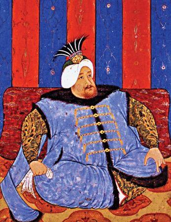 II. Mustafa