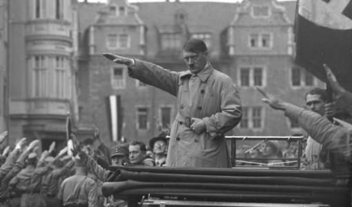 adolf hitler, 1930