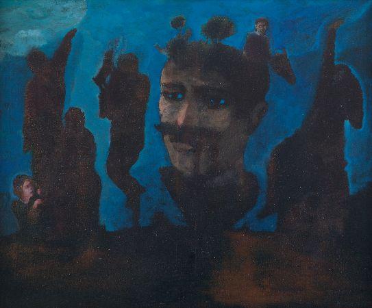 komet, Reincarnation, 1990
