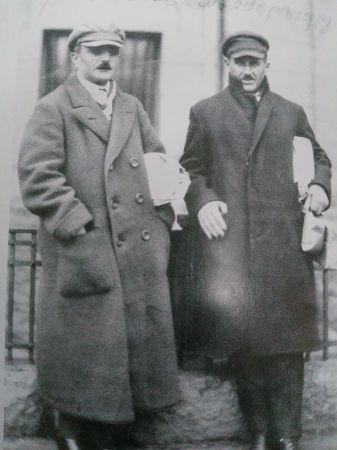 enver pasa, kirim, 1918