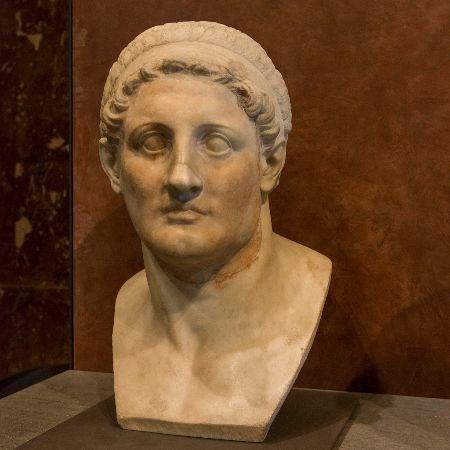 I. Ptolemaios Sotres