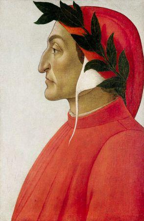 Dante portresi
