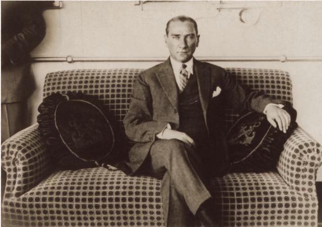 ataturk, karadeniz vapuru, 1926