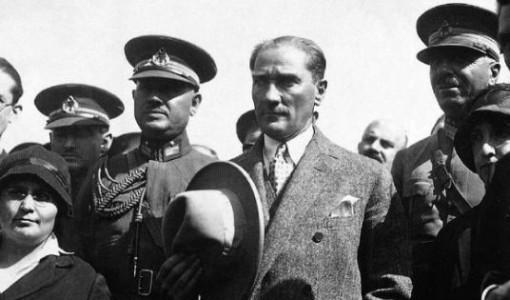 ataturk, sapka inkilabi, 1925