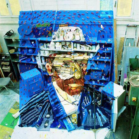 Bernard Pras, Van Gogh