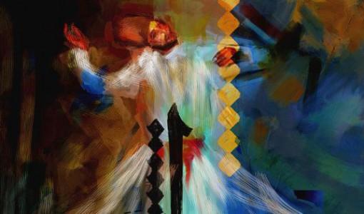 Mawra Tahreem, Sufi Whirl