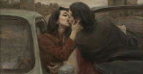 Ron Hicks, The Love On The Road