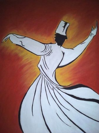 Sahrosh Asmat, Sufi