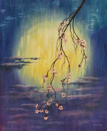 Yuliya Glavnaya, Full Moon Sakura
