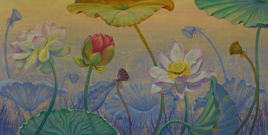 Yuliya Glavnaya, Lotus Path
