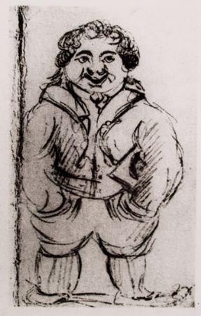 chopin karikatur