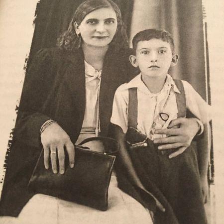 Annesi ile
