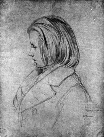 Brahms, 1853