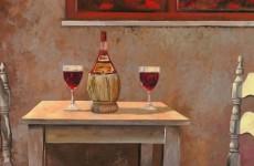 şarap kültürü