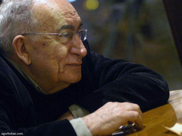 Hilmi Yavuz (1)