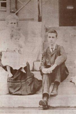 fernando pessoa, 1903