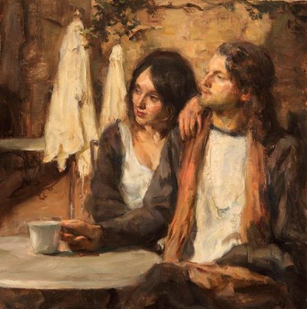 Ron Hicks, Sunrise