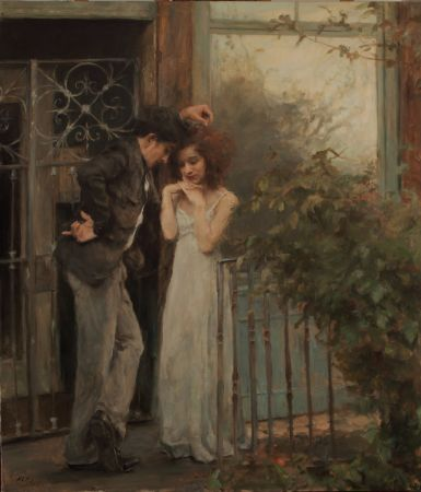 Ron Hicks, Tell Me More