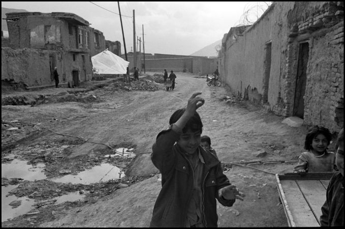 Larry Towell, Afganistan, 2011