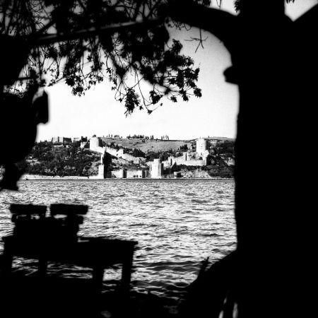 yıldız moran, İstanbul, 1958