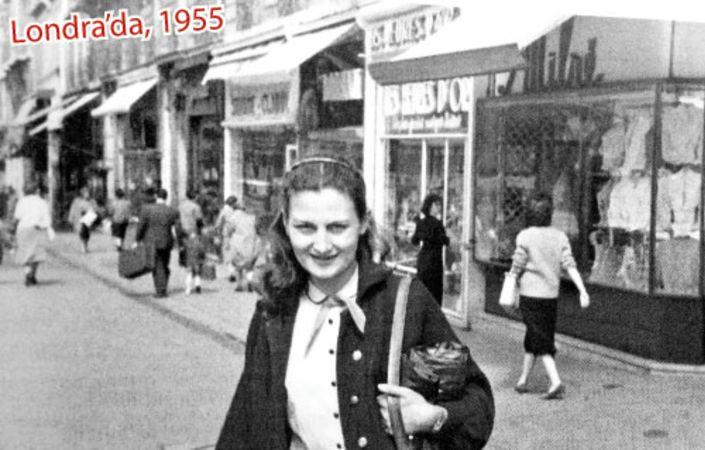 yildiz kenter 1955