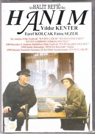 yildiz kenter film