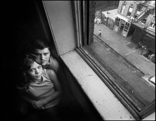 Bruce Davidson, ABD, 1966
