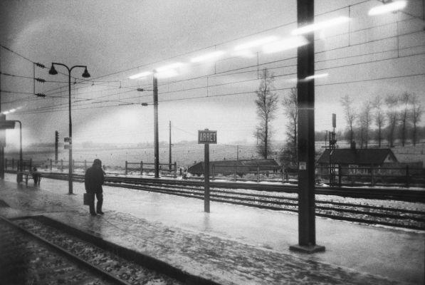 Jean Gaumy, Fransa, Ocak 1982