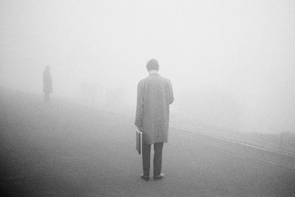 Martin Parr, İngiltere, 1975