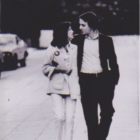 carl sagan ve ann druyan
