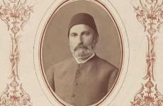 Hacı Arif Beyin Portresi (1)