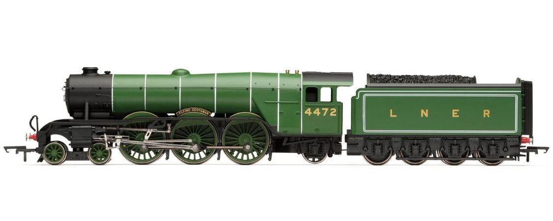 Hornby trenleri