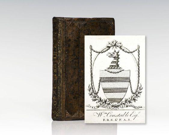 Hükümdar'ın (Prens) 1640 tarihli basımı