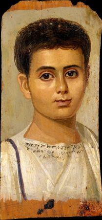 M.S 100-150, Metropolitan Museum of Art