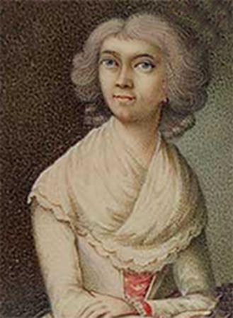 Maria Anna-Aloysia Keller