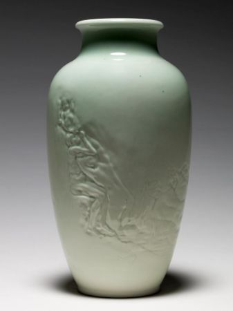 auguste rodin vazo