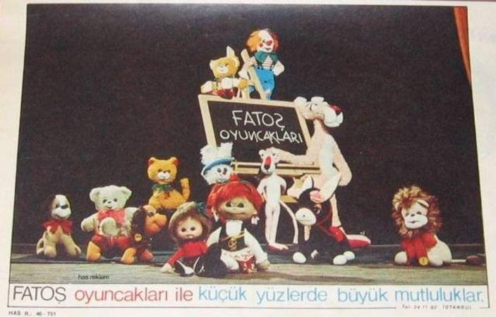 fatos oyuncaklari