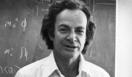 feynman kimdir