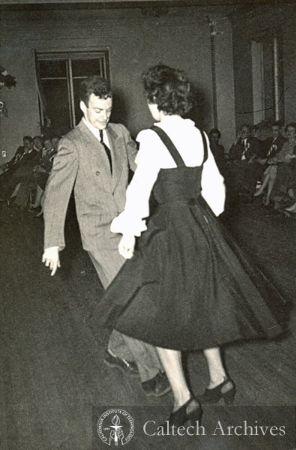 feynman ve Trudy Egyes
