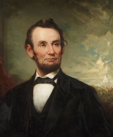 George Henry Story, Abraham Lincoln, 1916