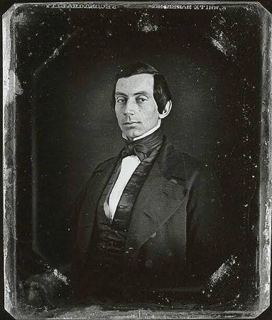abraham lincoln, 1840