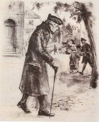 G. Volf Litografi, 1924