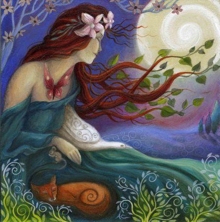 Amanda Clark, Dreams