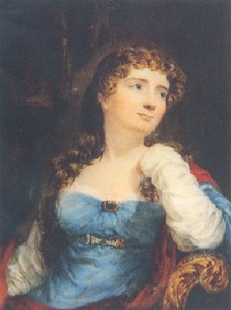 Anne Isabella Milbanke, 1815