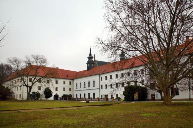 Mendel Müzesi, Brno