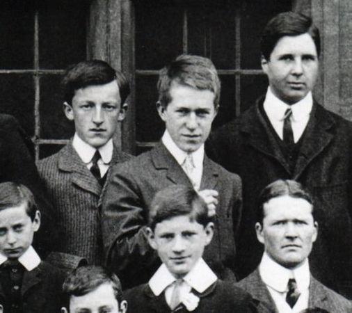 Oxford, 1910