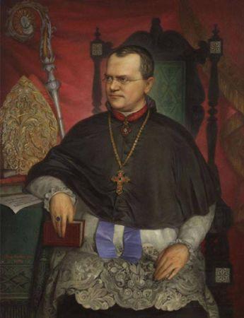 Rahip Mendel