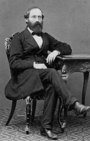 Bernhard Riemann (1)