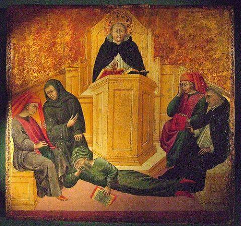 Giovanni di Paolo'nun (2)