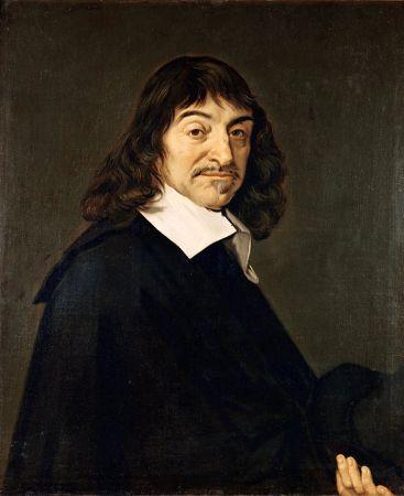 Rene Descartes (1)